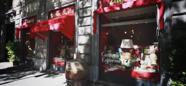 Zagara – Bottega Sicula a Milano